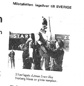 Sven-Åke Norberg