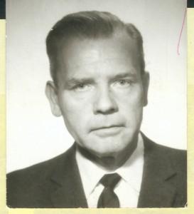 Osvald Dahlgren