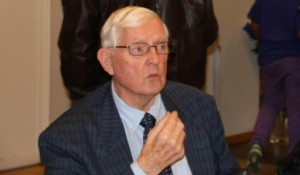 Robert Öman